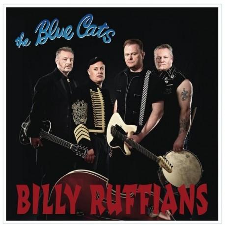"The Blue Cats: Billy Ruffians (7"")"