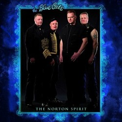 "The Blue Cats: The Norton Spirit (10"" + CDs)"