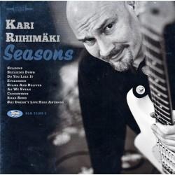 Kari Riihimäki: Seasons