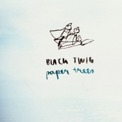 Black Twig: Paper Trees (CD)