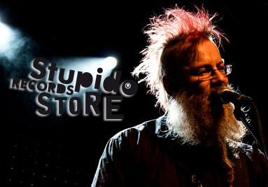 Stupido Records Store