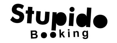 Stupido Booking